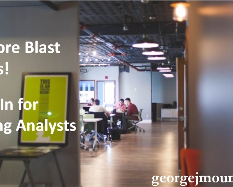 No More Blast Invites! LinkedIn for Aspiring Analysts