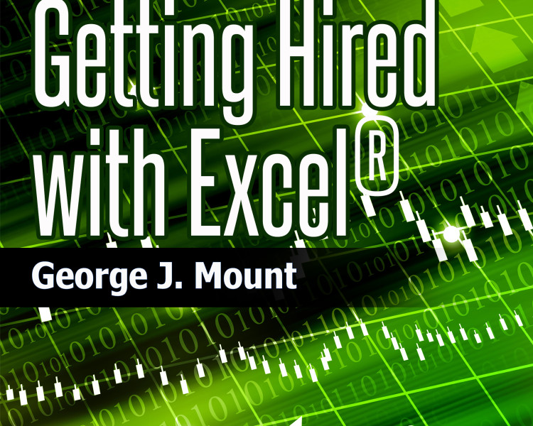 Free Ebook: The Beginner's Guide to Getting Hired with Excel®