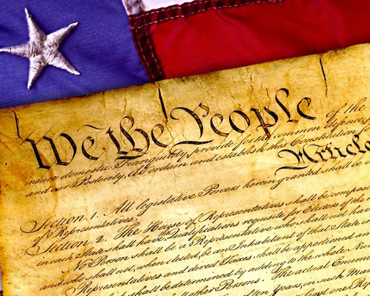 What Your IT Manager Can Learn from the US Constitution