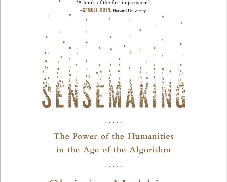 Review of Sensemaking. (What Makes a Good Analyst? Hint: Not Just Excel.)